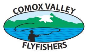 Comox Valley Flyfishers Club