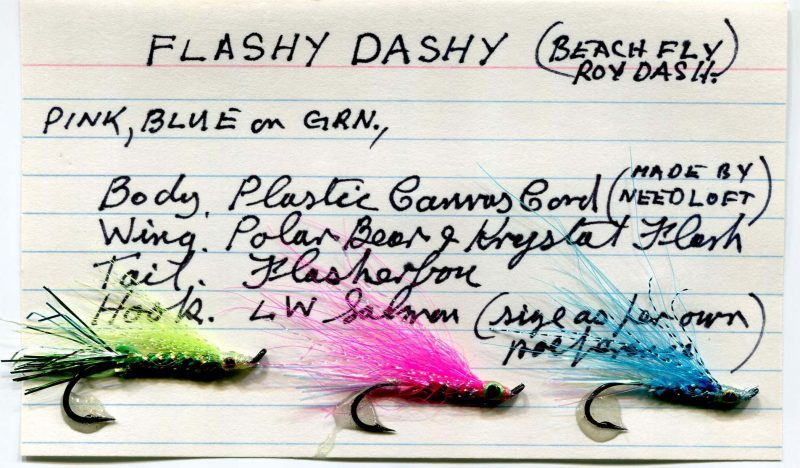 Flashy Dashy