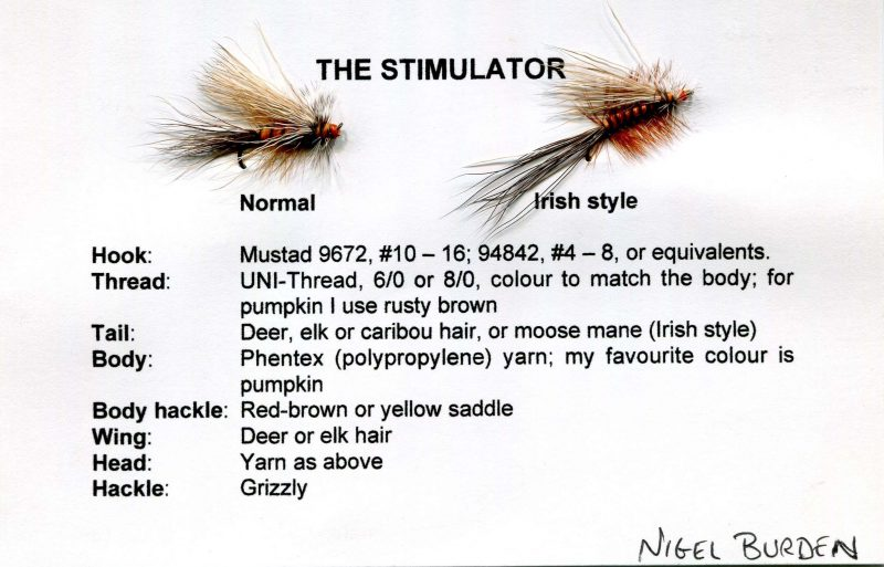The Stimulator
