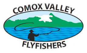 Comox Valley Flyfishers Club - Flyfishing on Vancouver Island B.C.